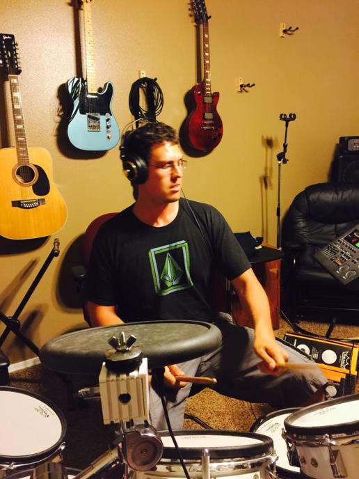 david drums 2
