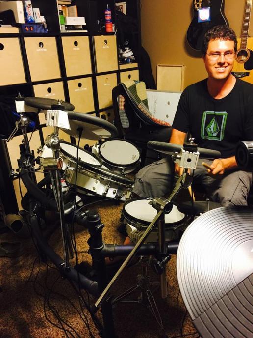 david drums 3