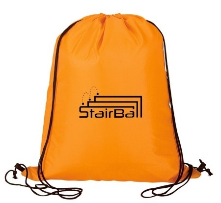 Orange StairBall Kit