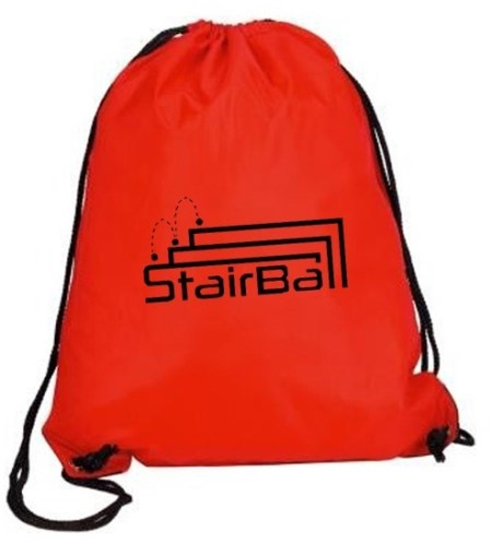 Red StairBall Kit