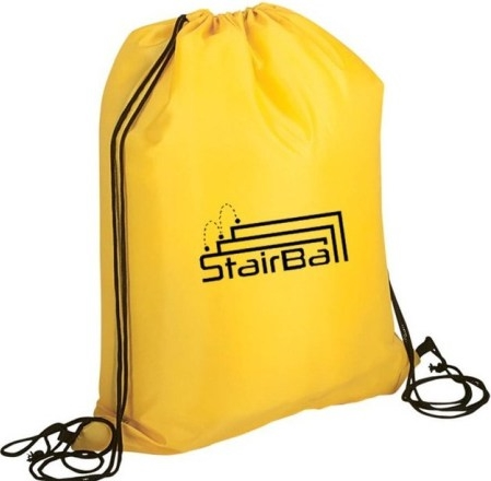 Yellow StairBall Kit